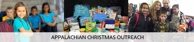 APPALACHIAN CHRISTMAS OUTREACH