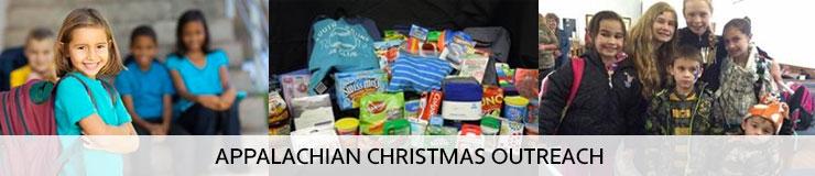 APPALACHIAN CHRISTMAS OUTREACH