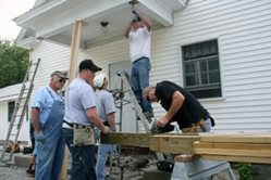 18-Porch-Repair-at-Newberry-Community-Church-2