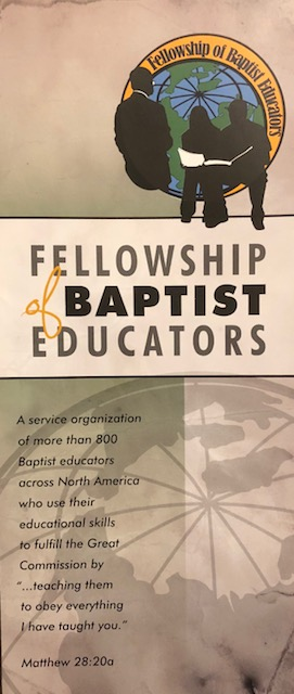 Baptist Educators
