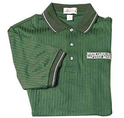 Hunter Green Polo