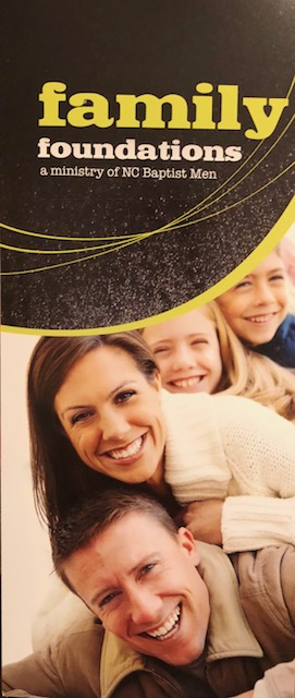 Family Foundations Brochure